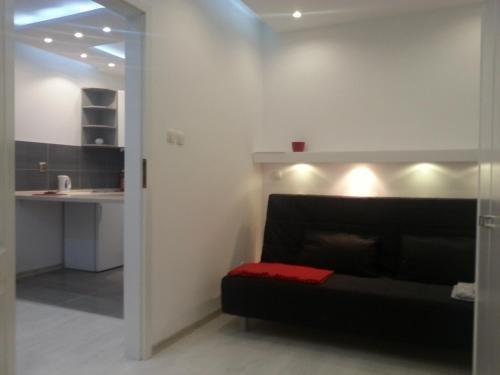 Super Apartamenty - фото 7