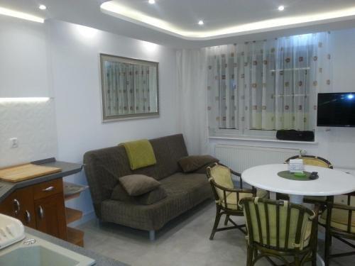 Super Apartamenty - фото 9