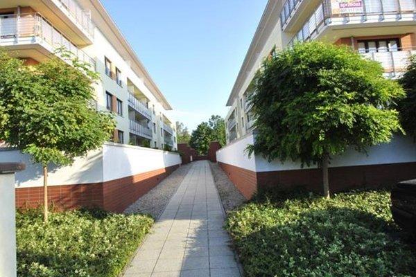 Apartamenty Zielone Tarasy - SunSeasons24 - фото 1