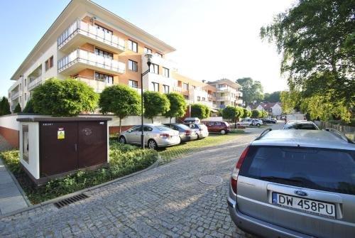 Apartamenty Zielone Tarasy - SunSeasons24 - фото 15