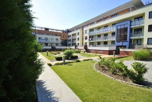 Apartamenty Zielone Tarasy - SunSeasons24 - фото 16