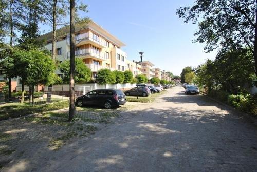 Apartamenty Zielone Tarasy - SunSeasons24 - фото 17