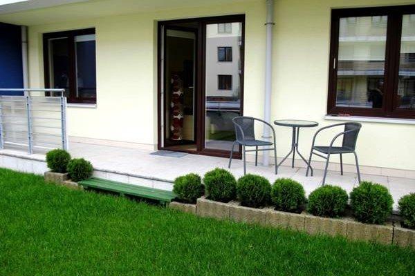Apartamenty Zielone Tarasy - SunSeasons24 - фото 2