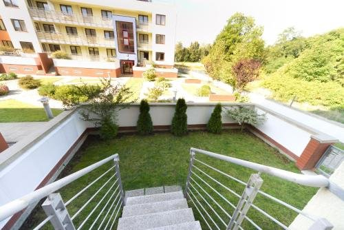 Apartamenty Zielone Tarasy - SunSeasons24 - фото 20