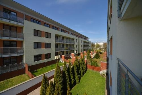 Apartamenty Zielone Tarasy - SunSeasons24 - фото 23