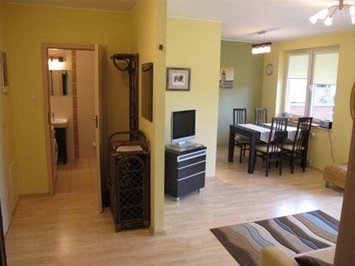 Apartamenty Zielone Tarasy - SunSeasons24 - фото 3
