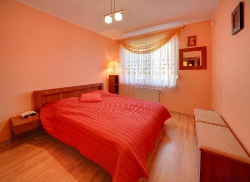 Apartamenty Zielone Tarasy - SunSeasons24 - фото 4