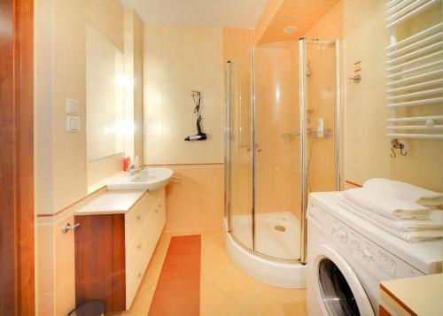 Apartamenty Zielone Tarasy - SunSeasons24 - фото 5