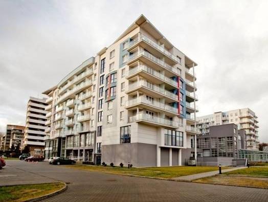 Apartamenty Sun&Snow Diva - фото 7