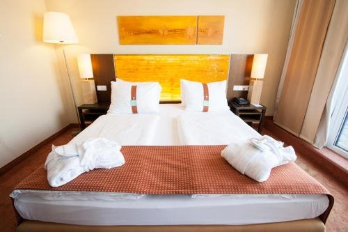 Holiday Inn Salzburg City - фото 1