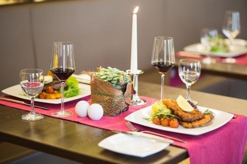 Holiday Inn Salzburg City - фото 11