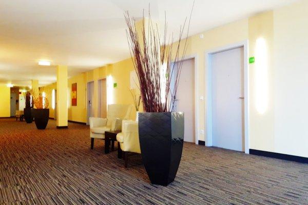 Holiday Inn Salzburg City - фото 14
