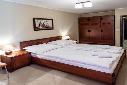 Apartamenty Sun&Snow Aquarius Spa - фото 14