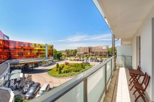 Apartamenty Sun&Snow Aquarius Spa - фото 22