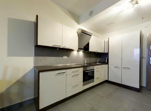 Apartamenty Olimpic - фото 15