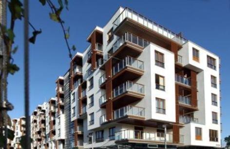 Apartamenty Olimpic - фото 2