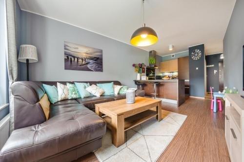 Apartamenty Sun&Snow Polanki - фото 15