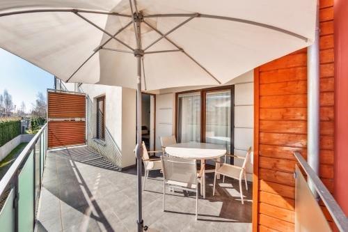 Apartamenty Sun&Snow Polanki - фото 22
