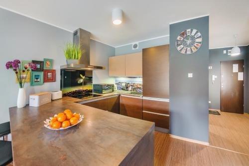 Apartamenty Sun&Snow Polanki - фото 23