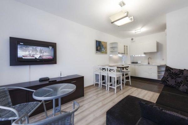 Apartamenty Sun&Snow Polanki - фото 8