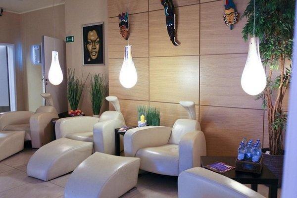 City Apartments Arka Spa - фото 8