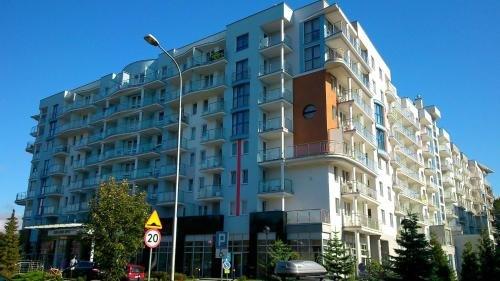 Apartamenty Diva Kolobrzeg - фото 30