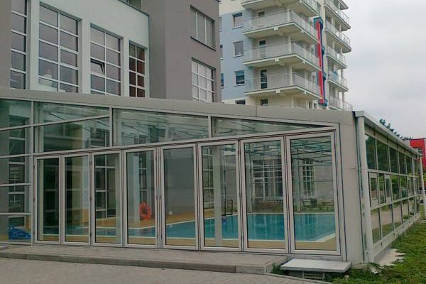 Apartamenty Diva Kolobrzeg - фото 1