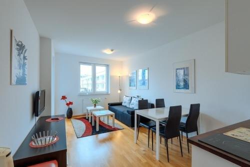 Apartamenty Diva Kolobrzeg - фото 16