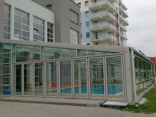 Apartamenty Diva Kolobrzeg - фото 4