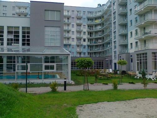 Apartamenty Diva Kolobrzeg - фото 6