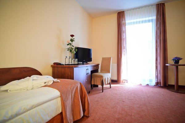 Hotel Venus - фото 1