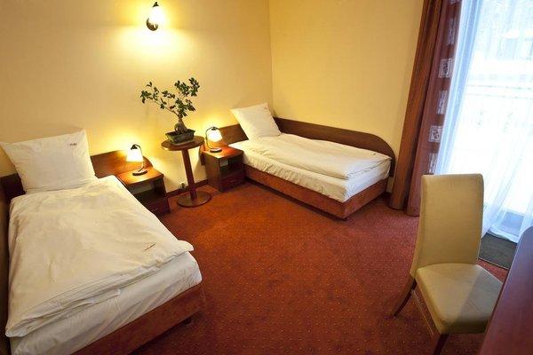 Hotel Venus - фото 2