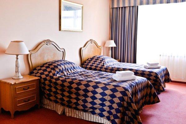 Hotel Sportwerk - фото 2