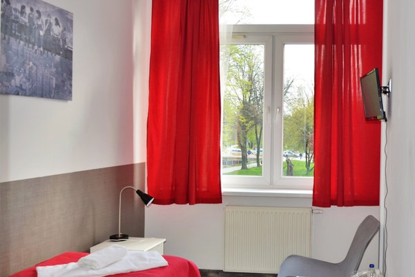 Hotel Kielce - фото 1