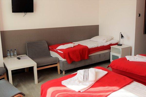 Hotel Kielce - фото 2
