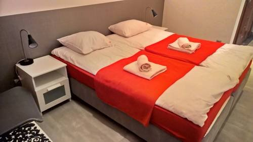 Hotel Kielce - фото 3