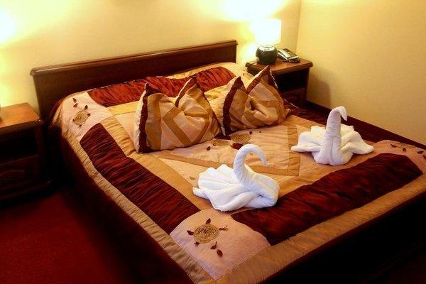 Hotel Relax - фото 1