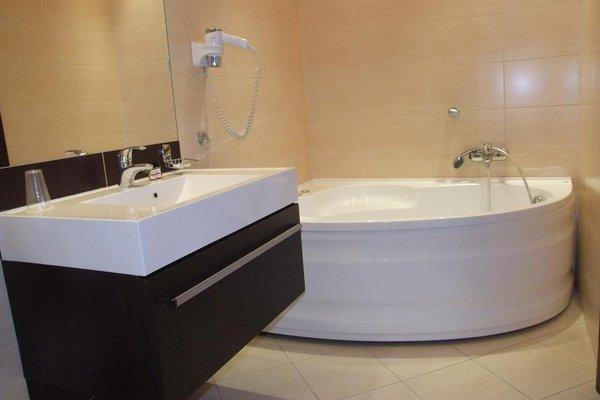 Hotel Relax - фото 12