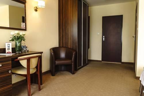 Hotel Relax - фото 8