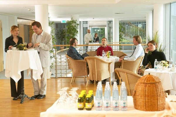 Amadeo Hotel Schaffenrath - фото 11