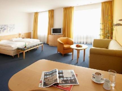 Amadeo Hotel Schaffenrath - фото 2