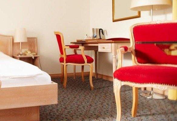 Amadeo Hotel Schaffenrath - фото 4