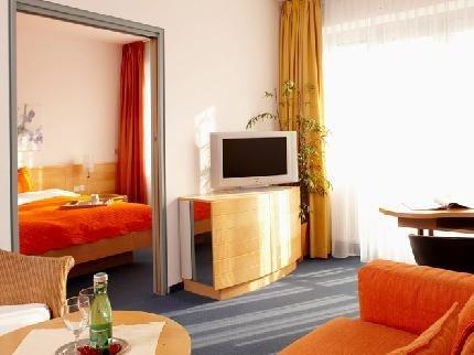 Amadeo Hotel Schaffenrath - фото 5
