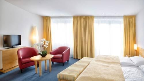 Amadeo Hotel Schaffenrath - фото 6
