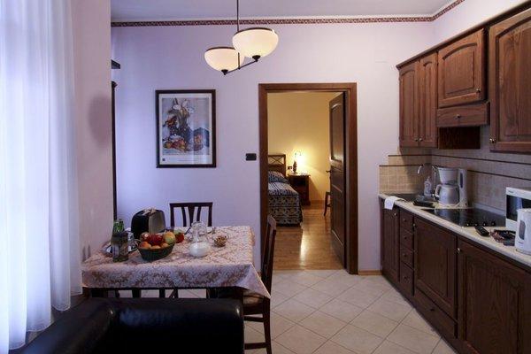 EuroResidence Apartament Home - фото 15