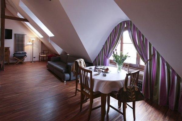 EuroResidence Apartament Home - фото 18