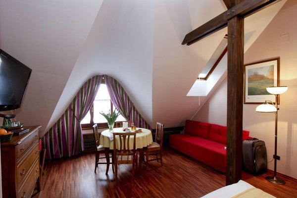 EuroResidence Apartament Home - фото 20