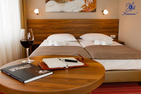 Hotel Katowice Economy - фото 1