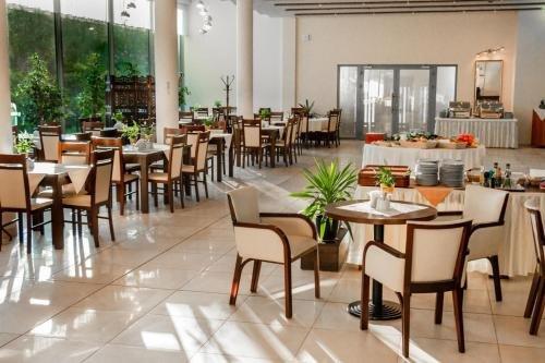 Hotel Katowice Economy - фото 14