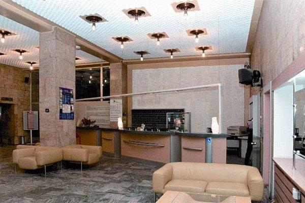 Hotel Katowice Economy - фото 18